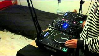 Erik Dee - House Mix December 2011