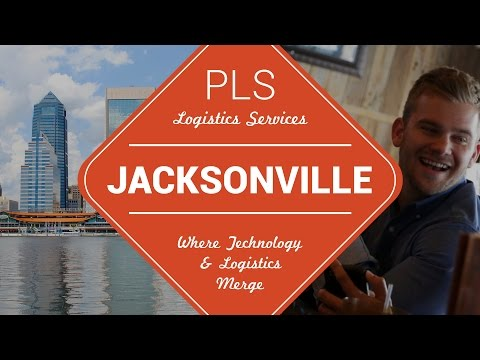 PLS Logistics in Jacksonville, FL