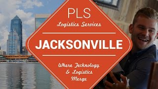 PLS Logistics in Jacksonville, FL