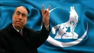 Ozan Manas - Ülkü Ocaklıyım 2017 Video