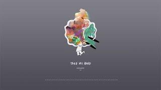 Hoolahoop - Take My Hand (Official Audio)