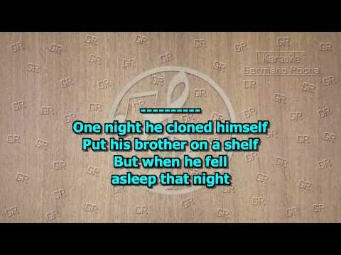 Helloween - Dr. Stein (Karaoke)