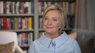 Hillary Clinton on Bernie Sanders