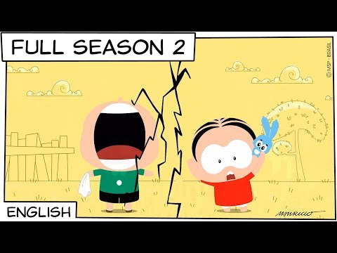 Monica Toy   Full Season 2