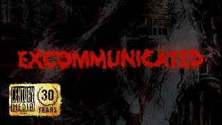 Deicide  Excommunicated Lyric Video @ www.OfficialVideos.Net