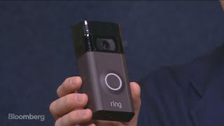 Check Out the Ring Video Doorbell 2