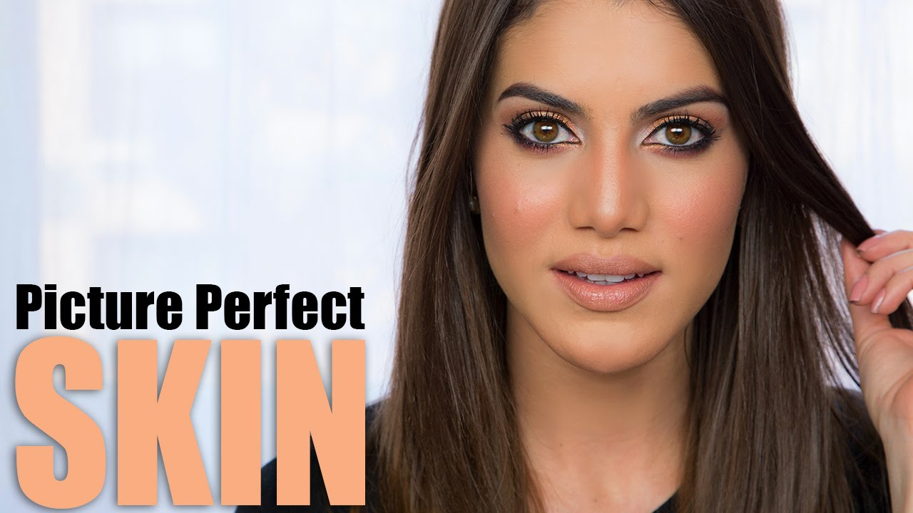 Picture Perfect: Picture Perfect Foundation Routine