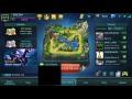 mobile legends - Match up mode