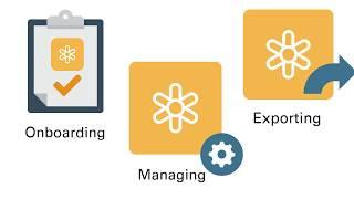 Overview: Understanding Applications in Enterprise Data Management Cloud video thumbnail