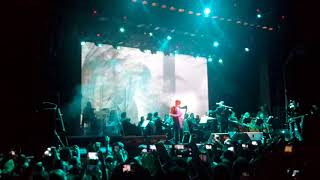 Akira Yamaoka in Moscow (21.04.2018) — Silent Hill 2 - Promise (Reprise)