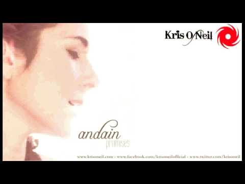Andain - Promises (Kris O'Neil Remix) [Black Hole Recordings] (2011)