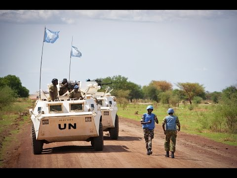 Peacekeeping Missions: How to Measure Success (and Failure)?