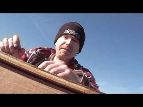 Solar Canoe Maiden Voyage 2011