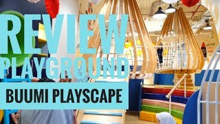 journey girls playscape