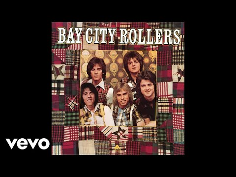 Bay City Rollers - Saturday Night (Audio)