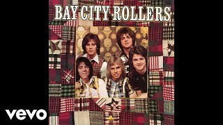 bay city rollers saturday night audio