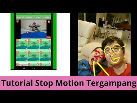 Tutorial Stop Motion dengan Picpac -...