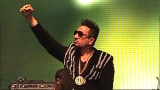 Jazzy B Full Live Concert - Toronto Chin Picnic 2013