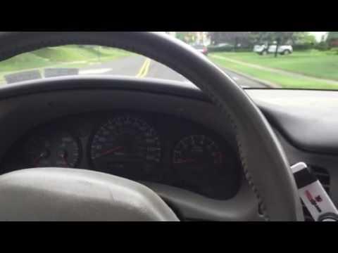 2004 impala key ignition switch recall