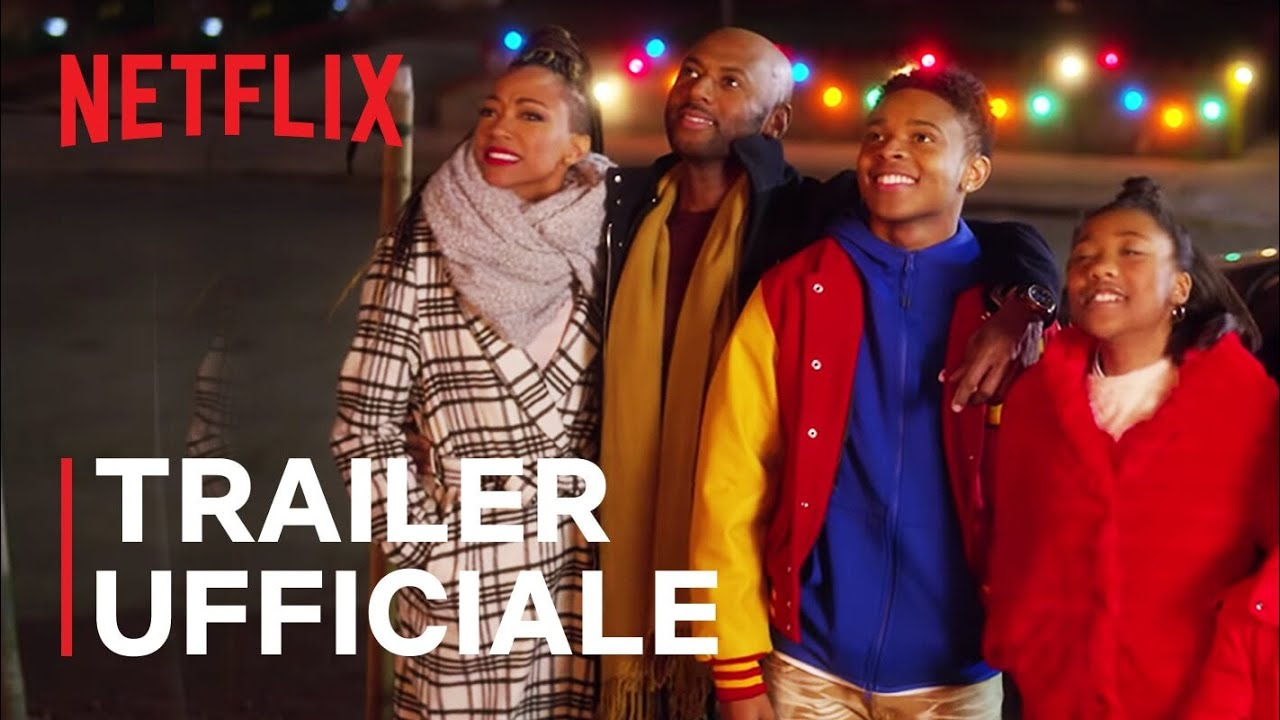Natale, folle Natale | Trailer ufficiale | Netflix