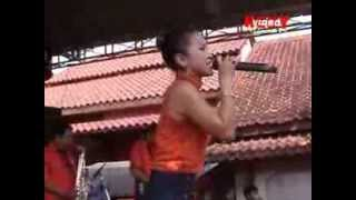 DANGDUT TEGAL HEDY STUDIO   RIZA MUSIC 2