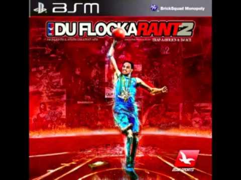 Waka Flocka  Fell Feat Gucci Mane & Young Thug