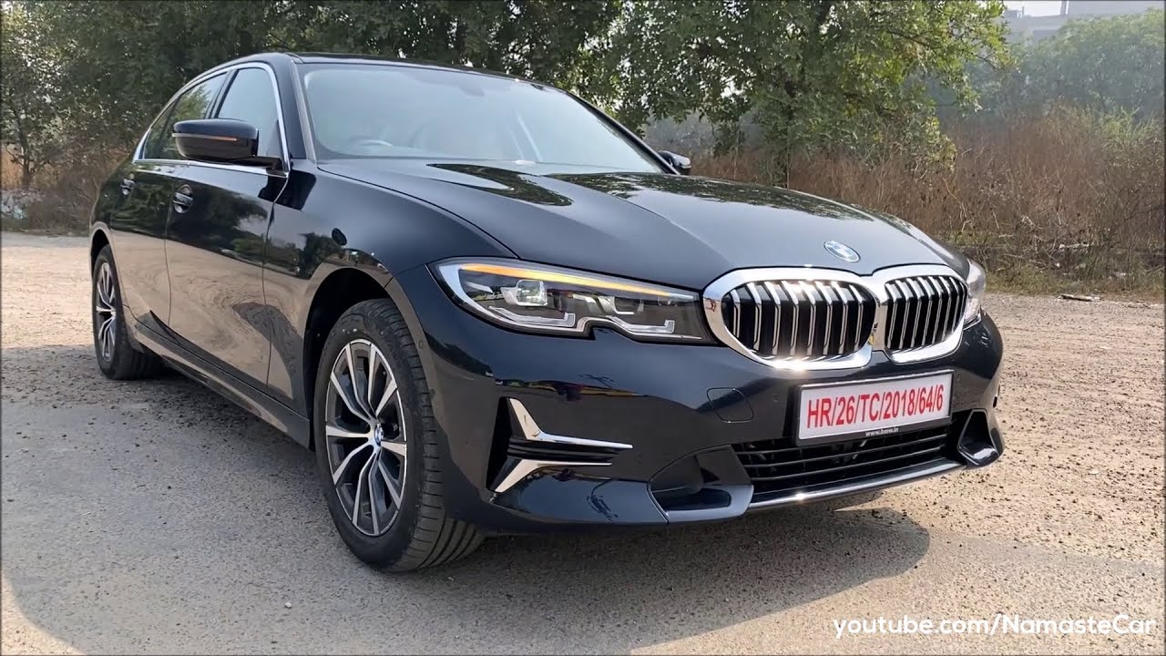 BMW 3 Series Gran Limousine 330Li Luxury Line- ₹51 lakh | Real-life review