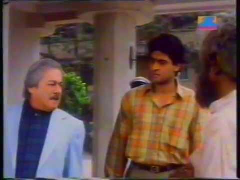 Zee TV  Saeed Jaffrey kicking off