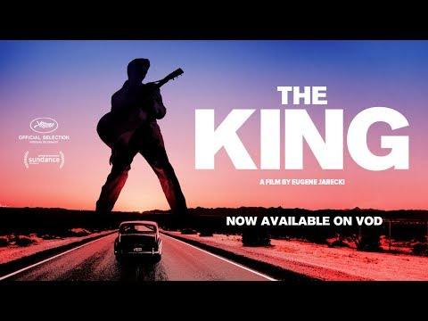 The King trailers