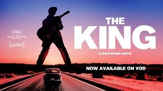 THE KING - Official Trailer HD - Oscilloscope Laboratories
