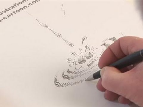 A guide to drawing water