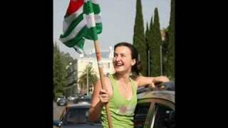 Congratulations abkhazia and South Ossetia on independence