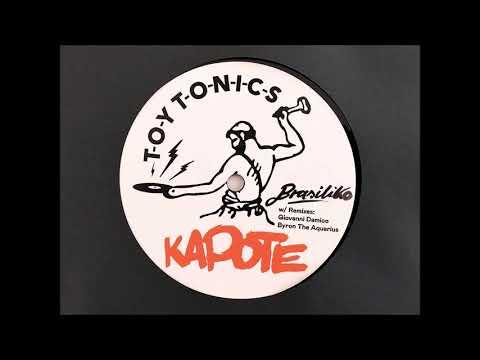 KAPOTE - SALVA TION (BRASILIKO EP) Mp3