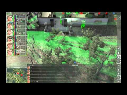 Let's Play Jagged Alliance Back In Action BLIND Part 81 |