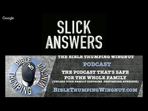 "Challenging  ""Atheist"" Claims 