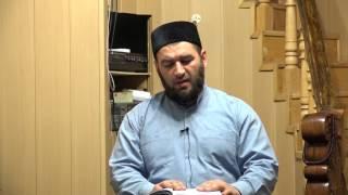 2/ аш-Шифа / Возвеличивание  Всевышним пророка Мухаммада ﷺ