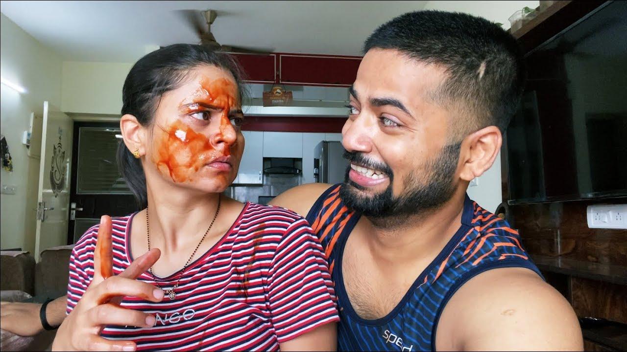 PRANKING MY FAMILY FOR 24 HOURS | Khatarnaak Reaction