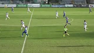 Serie D Girone A Real Forte Querceta-Fossano 0-2