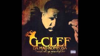 Dr. Ring Ding & G-Clef - Holy Operation (1998): G-