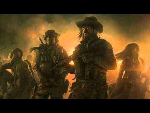 Wasteland 2 - Mark Morgan (full track)