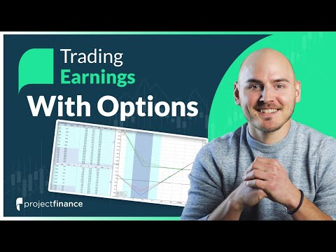 Trading Earnings With Options (My Favorite Strategies & Examples)