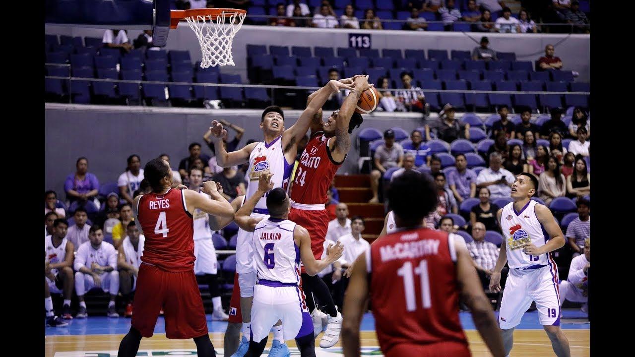 PBA Philippine Cup 2018 (Elims): Kia Picanto vs  Magnolia Hotshots