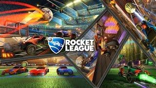 Co ja ustawiłem?! Rocket League z ekipą! #18 (w: Mati, KriiZu, Marzenka)
