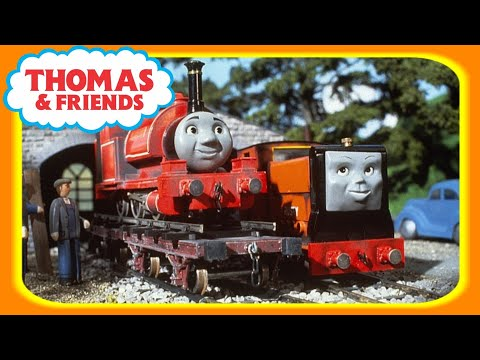 Thomas & Friends: Rusty To The Rescue & Other Thomas Stories (1995)