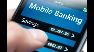 Advantages of Mobile Banking in Hindi
