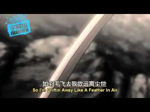 [OURDEN字幕] Nujabes - Feather MV (中英字幕 Chinese and English Subtitles)