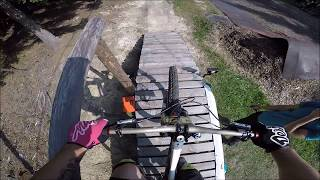 Pekelný Downhill Vol.7 - Bikepark PEKLÁK