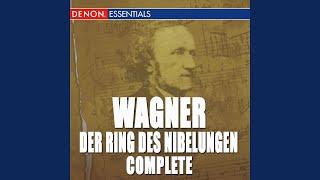 Götterdämmerung: Orchesterzwischenspiel (Siegfrieds Rheinfahrt)