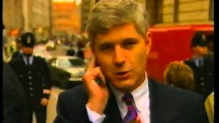 The Birmingham Six Release, Live Broadcast. R.T.E. 1991