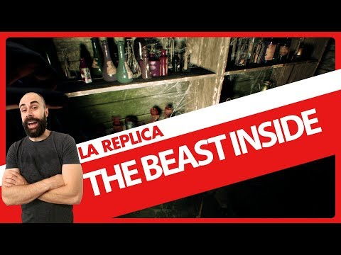 Notte horror: The Beast Inside, vedo la gente morta! (Gameplay ITA)